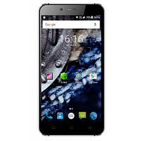 Смартфон  ASSISTANT AS-6431 (black)  5,5 1280х720 IPS/ MediaTek MT6580A + GPU Mali-400MP2/ 4х1,3/ Android 6.0