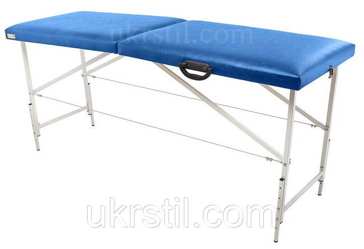Складной массажный стол Ukrcomfort