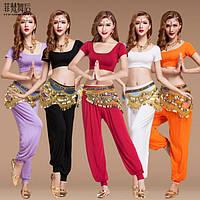 Значение цвета при выборе костюма для восточных танцев