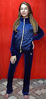 Женский турецкий спортивный костюм EZE, фото 1