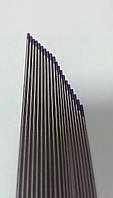 Вольфрамовый электрод E3  ф3,0