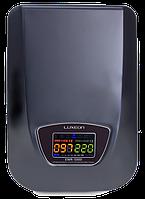 Стабилизатор напряжения LUXEON EWR-5000 симисторный. стабилизатор напряжения для дому купить