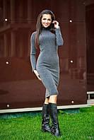 Платье с Ангоры