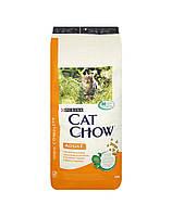 PURINA Cat Chow Special Care курица и индейка 15 kg