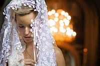 Выбор свадебных платков