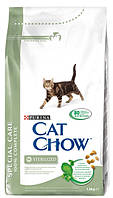PURINA Cat Chow Special Care Sterilized 0,4 kg