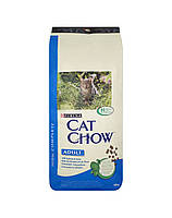 PURINA Cat Chow Adult salmon & tuna 15 kg