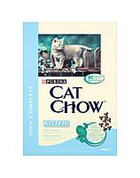 PURINA Cat Chow Kitten с курицей 0,4 kg