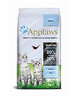 APPLAWS Kurczak kot 7.5 kg kitten