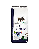 PURINA Cat Chow Special Care Oral 3в1 15 kg