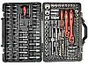 Профессиональный набор инструментов INTERTOOL ET-7151, фото 2