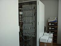 Структурированная Кабельная Система (СКС)