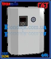 Система автоматизации топочной с Электро котлом (до 6 кВт)