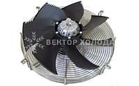 Вентилятор осевой Ziehl-Abegg  FC056-VDS.4I.V7