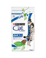 PURINA Cat Chow Special Care Oral 3в1 1,5 kg