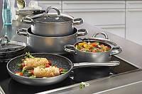Вся Посуда Lessner Vincent кастрюли сковороды чайники наборы кастрюль