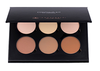 Палетка для контуринга Anastasia Beverly Hills - Light to medium