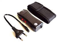 Электрошокер ОСА 618, шокер 618, товары самообороны, удобный , маленький