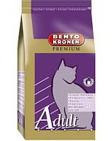 VERSELE-LAGA Bento kronen adult cat premium 3 kg