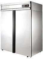 Polair (полаир) Холодильные шкафы с металлическими дверьми POLAIR Grande CB114-G