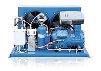 Frascold (фраскольд) Агрегат на компрессоре Frascold A05-4Y
