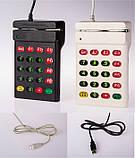 Устройства для считывания магнитных карт Netum NT-700, фото 2
