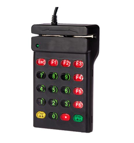 Устройства для считывания магнитных карт Netum NT-700
