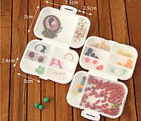Пенал-контейнер для таблеток и капсул