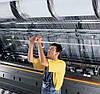 Пеногасители для текстильной промышленности