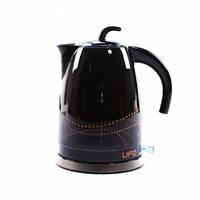 Чайник электрический керамический UFO CW18E (black)