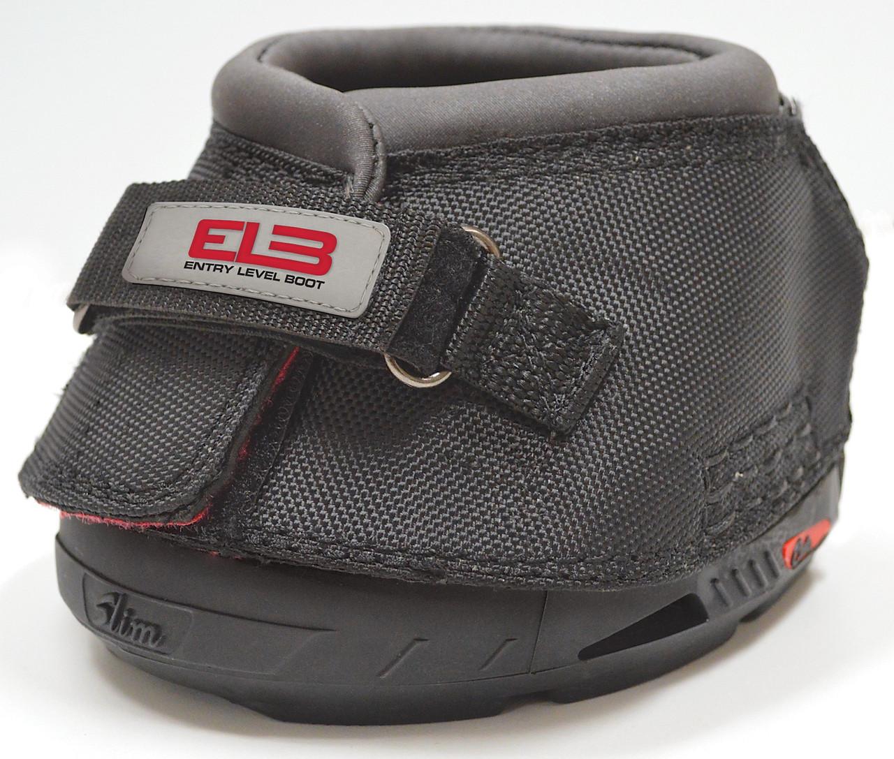 Обувь для копыт ELB HOOF BOOT  - Интернет-магазин  конной амуниции и экипировки всадника LUX-EQUINE в Киеве
