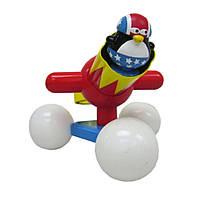 """Игрушка для ванны """"Летающий пингвинчик"""" для детей от 1 года ТМ Water Fun 23205"""