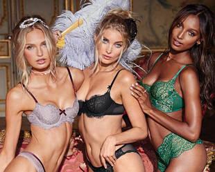 Комплекты Victoria's Secret