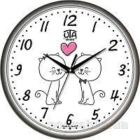 Настенные часы в детскую Юта Классика 01S63