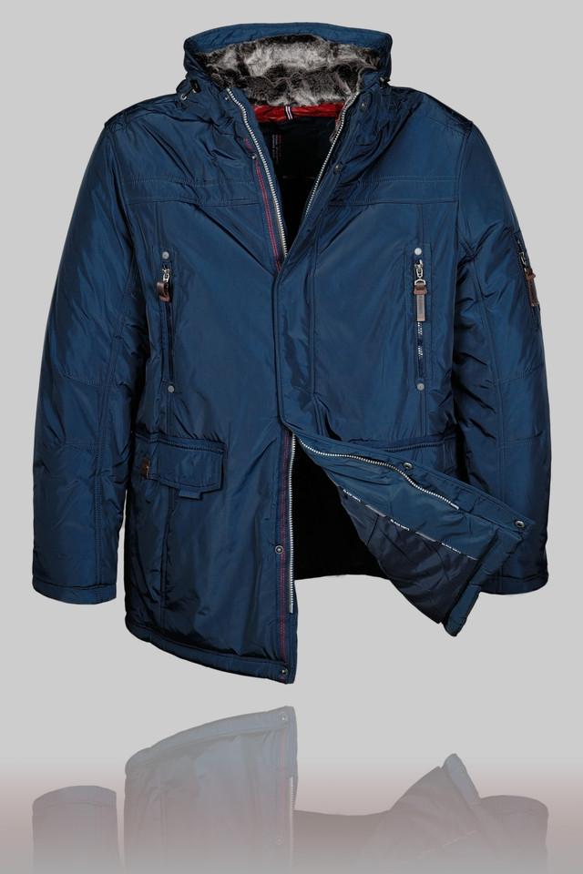 ef5b98988a804 Мужская зимняя куртка Black Vinyl, цена 3 313 грн., купить в Киеве ...