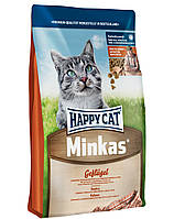 HAPPY CAT Minkas 4 kg