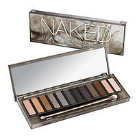 Палетка теней Urban Decay Smoky