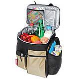 Функціональна сумка-холодильник Ezetil КС Professional 18 л, фото 5