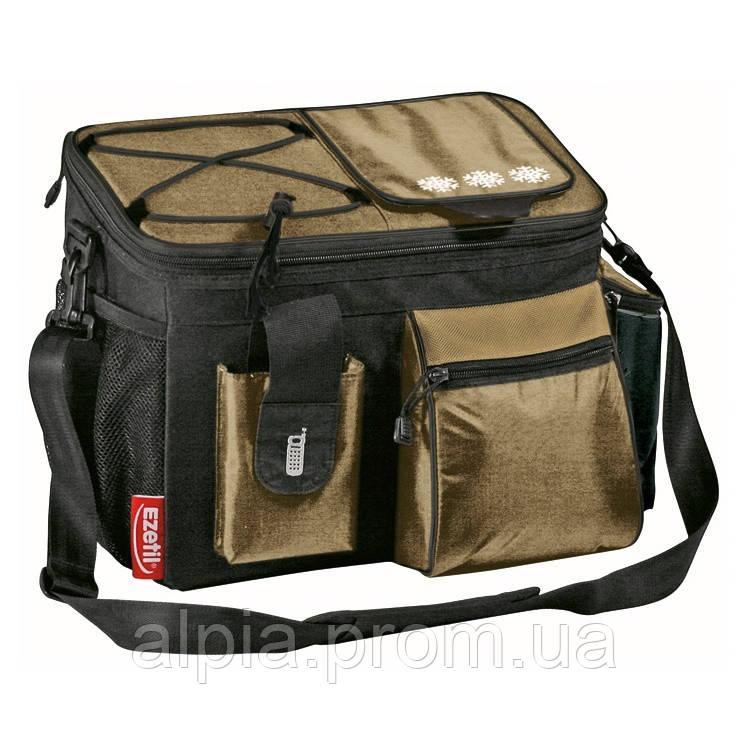 Функціональна сумка-холодильник Ezetil КС Professional 18 л