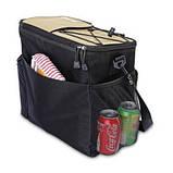 Функціональна сумка-холодильник Ezetil КС Professional 18 л, фото 6