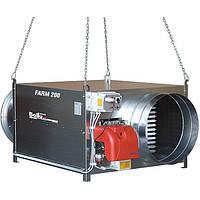Теплогенератор Ballu FARM 200 M OIL/02FA23-RK