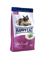 HAPPY CAT Adult Sterilised  4 kg