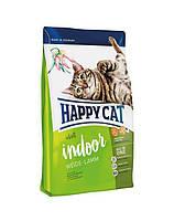 HAPPY CAT Fit & Well Indoor Adult 1,4 kg
