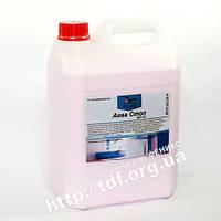 Гидроизоляция, обмазочный влагоизолятор, Аква Стоп AС-12 ( 5л )