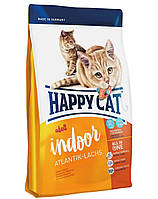 HAPPY CAT Fit & Well Indoor Adult 10 kg