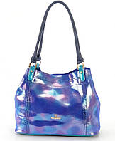 Модные женские сумки с лазерной кожей, фото 1