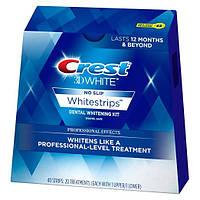 Отбеливающие полоски - Crest 3d White Luxe Professional Effects (40 шт), фото 1