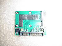 Переходник mSATA SSD to -> SATA