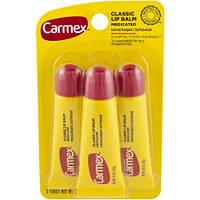 Бальзам для губ CARMEX без вкуса, из США ! упакока - 3 шт, фото 1