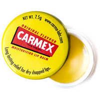 Бальзам для губ CARMEX в баночке, из США ! , фото 1